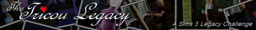 Tricou Legacy
